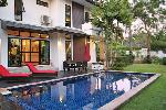 Luxurious Four Bedroom Private Pool Tropical Getaway in Layan