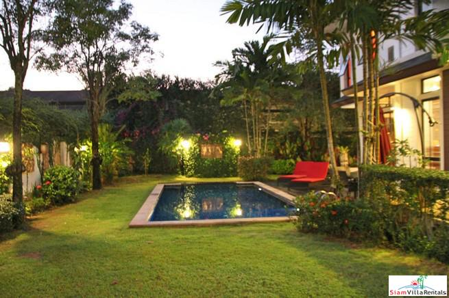 Luxurious Four Bedroom Private Pool 4