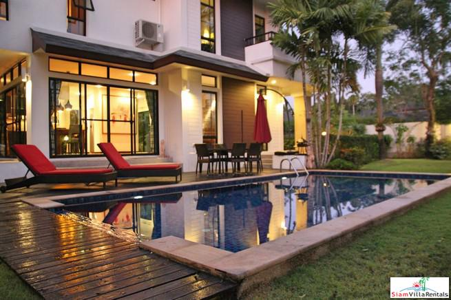 Luxurious Four Bedroom Private Pool 6