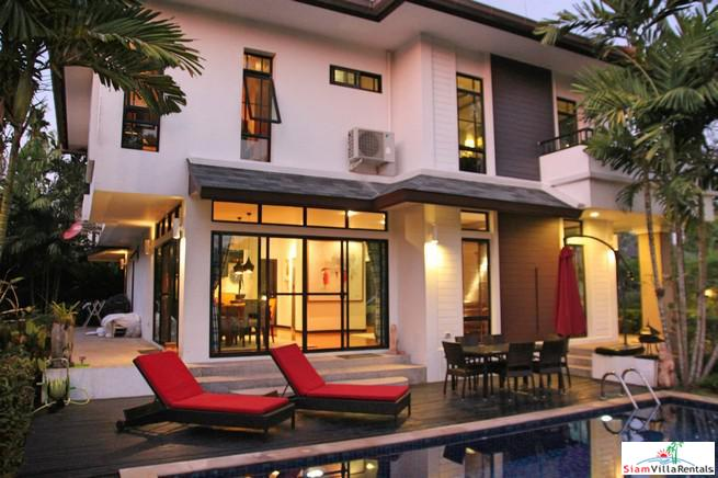 Luxurious Four Bedroom Private Pool 7