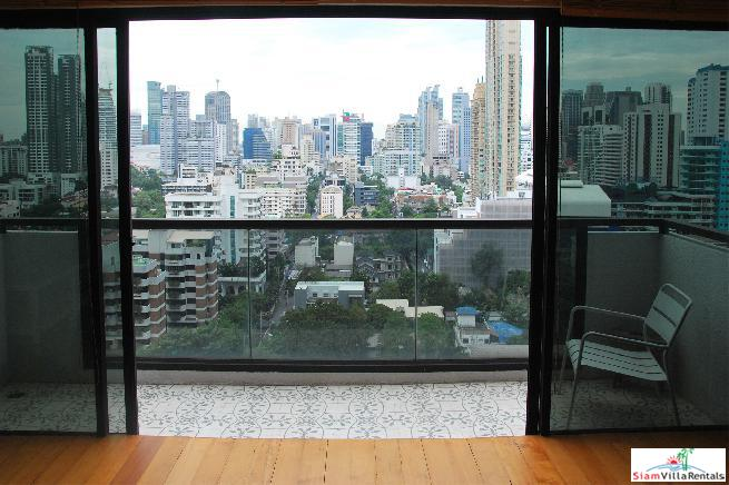 Spacious, Bright, 2 Bed 175 sqm Condo for Rent in Sukhumvit 31