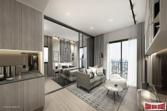 New Launch of High-Rise Residential 15