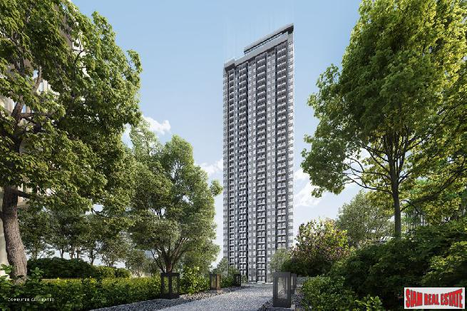 New Launch of High-Rise Residential 17