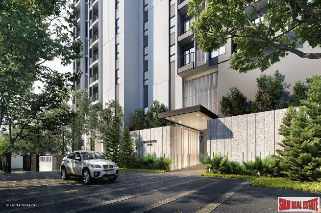 New Launch of High-Rise Residential 19