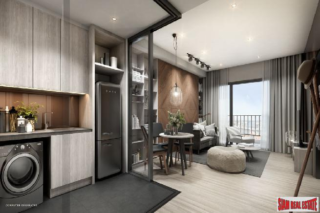 New Launch of High-Rise Residential 9