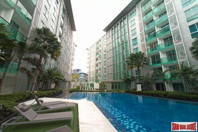 Hot sale !1 bedroom condo in the City of Pattaya