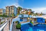 Lake View One Bedroom Condo for Rent in Chalong, Phuket