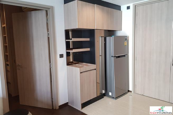Newly Built Furnished One Bedroom 12