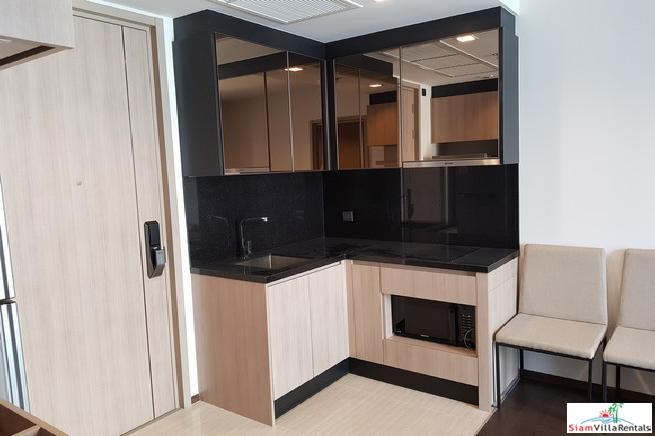 Newly Built Furnished One Bedroom 13