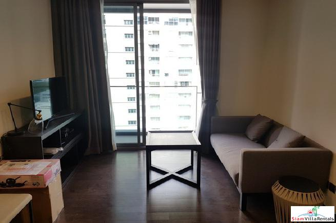 Newly Built Furnished One Bedroom 15