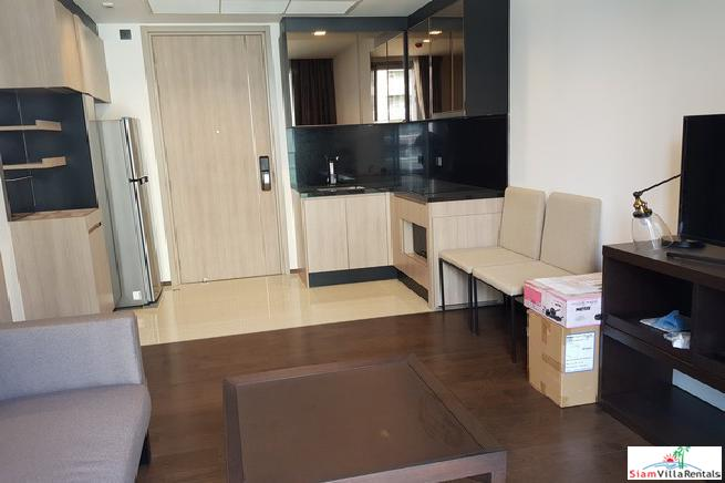Newly Built Furnished One Bedroom 21