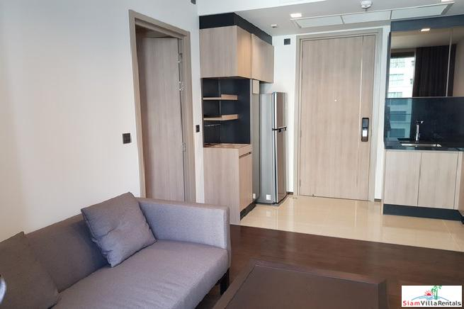 Newly Built Furnished One Bedroom 22