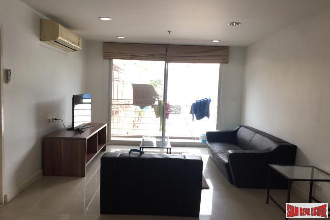 Two Bedroom Low Rise Condo 12
