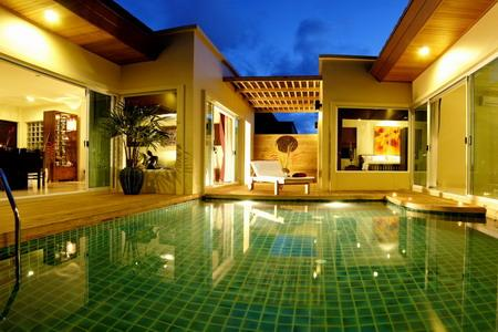 Luxury Phuket holiday rentals