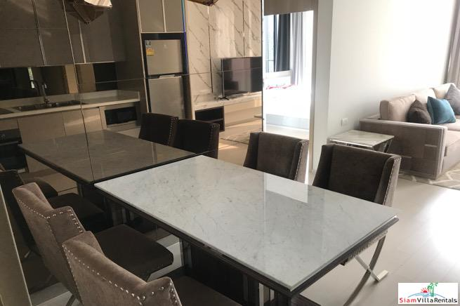 Two Bedroom Condo with Great 19
