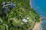 Private  Paradise  in  Cape  Yamu,  Phuket  Island,  Thailand
