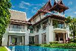 Luxurious Five Bedroom Villa at the Royal Phuket Marina