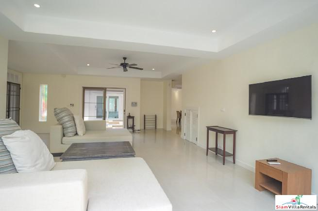 Two Storey Three Bedroom Villa 6