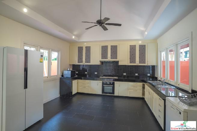 Two Storey Three Bedroom Villa 9