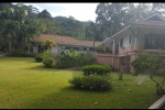 Four Bedrooms Luxury Villa with Exceptional Garden Built on 3 Rai in Kathu