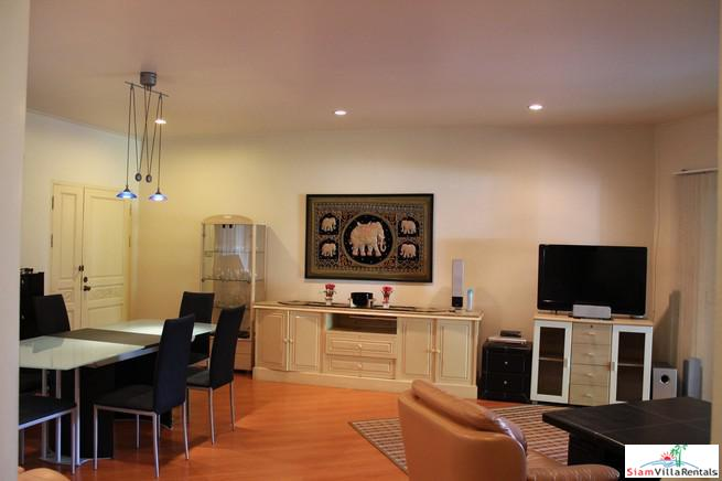 Furnished Two Bedroom Condo with 16