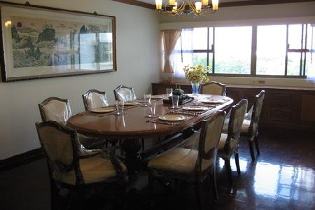 2 sumptuously furnished rentals on Sukhumvit 39