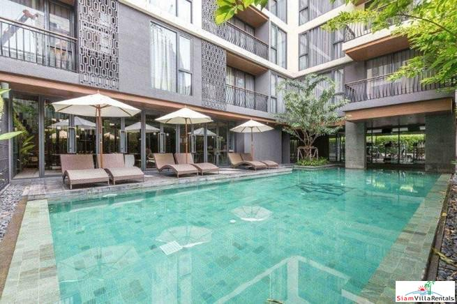 Comfortable and New One Bedroom Condo in Chit Lom
