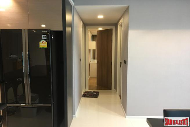 Two Bedroom Plus Condo in 11