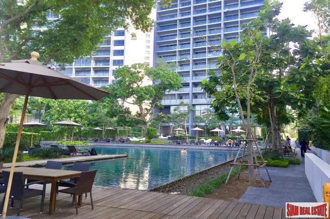 Walk to the Beautiful Beach from this One Bedroom Condo in North Pattaya