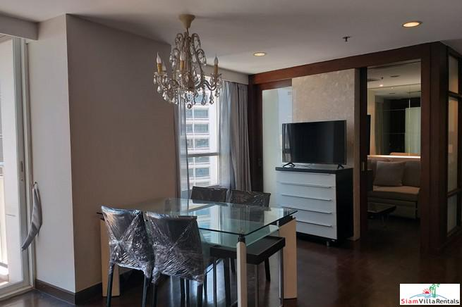 New Two Bedroom with City 16
