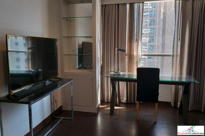 New Two Bedroom with City 17