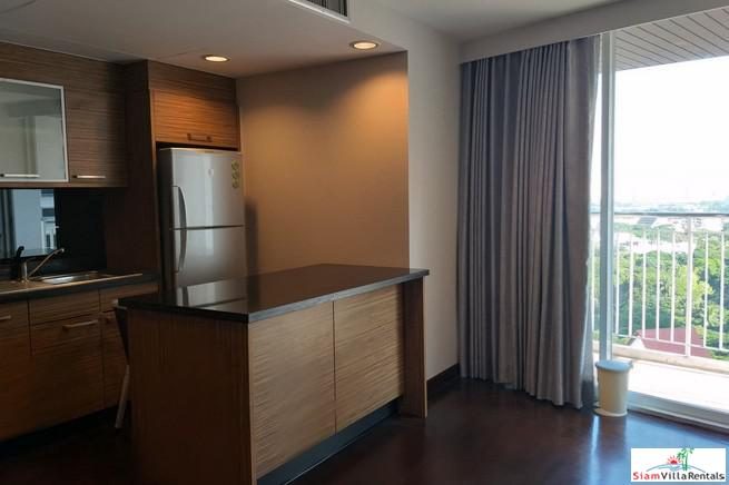New Two Bedroom with City 3