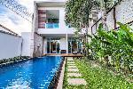 Desirable Two Storey Two Bath Pool Villa in Rawai