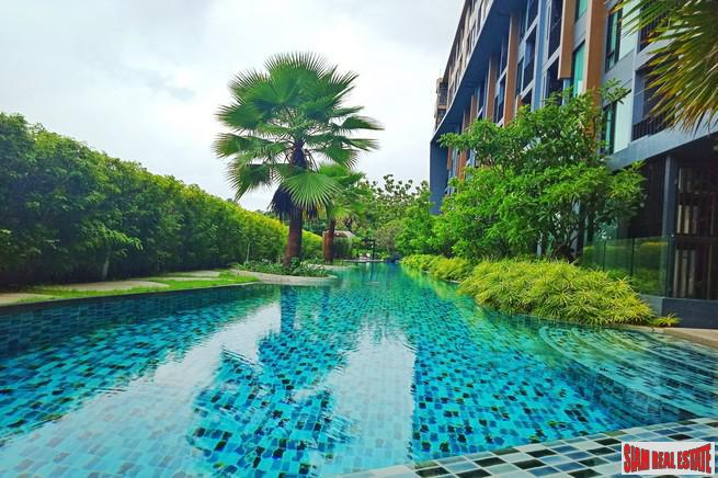 Aristo | Cozy One Bedroom Fully Equipped Condo for Sale in Surin