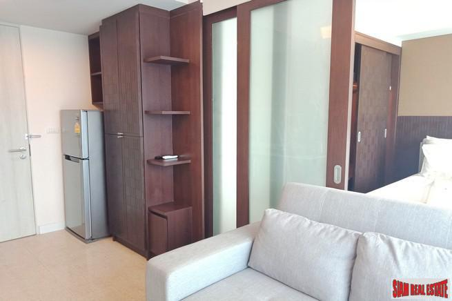 Cozy One Bedroom Fully Equipped 11