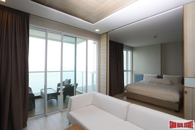 Beautiful One Bedroom Sea View 10