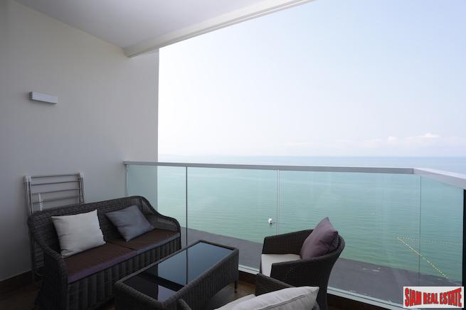Beautiful One Bedroom Sea View 11
