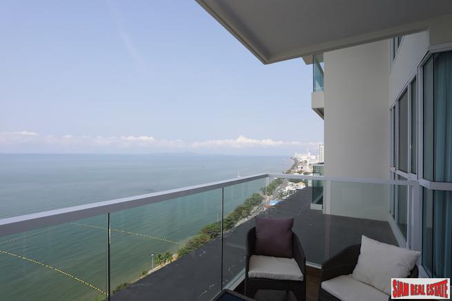 Beautiful One Bedroom Sea View 12