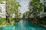 Fully Equipped One bedroom in a Tropical Oasis Building, Rawai-Phuket
