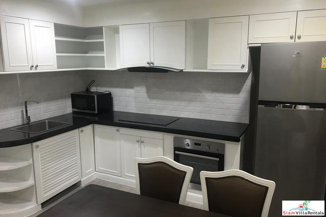 Two Bedroom Condo for Rent 10