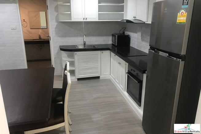 Two Bedroom Condo for Rent 12