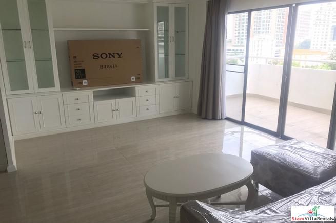 Two Bedroom Condo for Rent 15