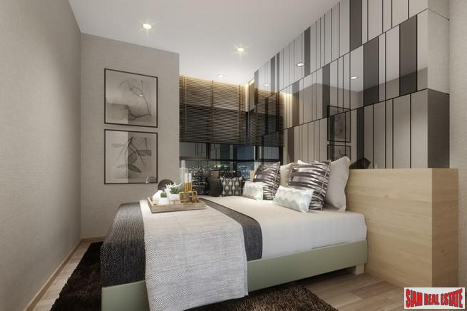 One Bedroom Condos in New 17