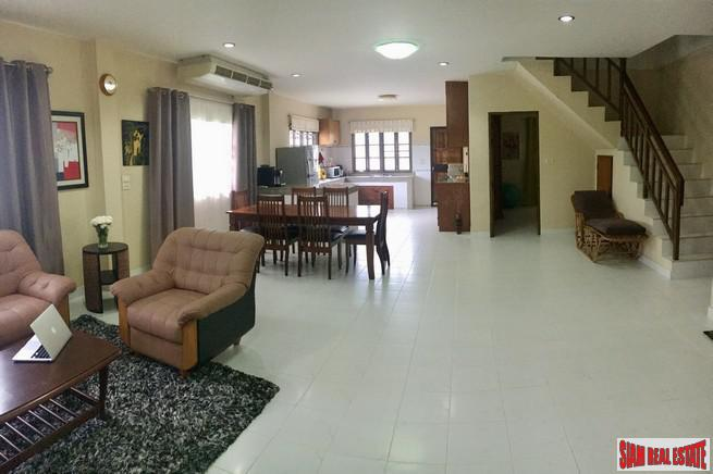 Contemporary Four Bedroom Furnished House 16
