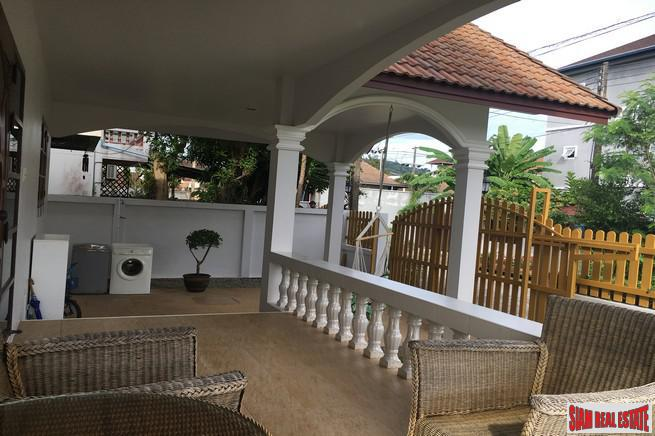 Contemporary Four Bedroom Furnished House 17