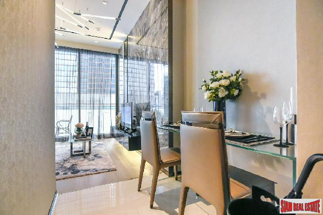 Newly Completed Luxury 48 Storey 11