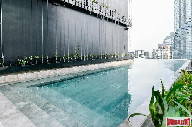 Newly Completed Luxury 48 Storey 16