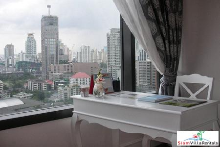 Luxury Pet Friendly near Asoke 7