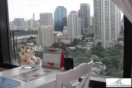 Luxury Pet Friendly near Asoke 8