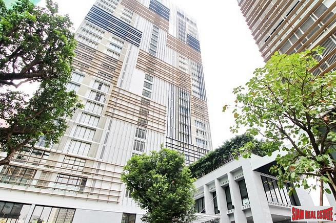 Investment Opportunity to Own Six New Condos on the 27th Floor in Phrom Phong